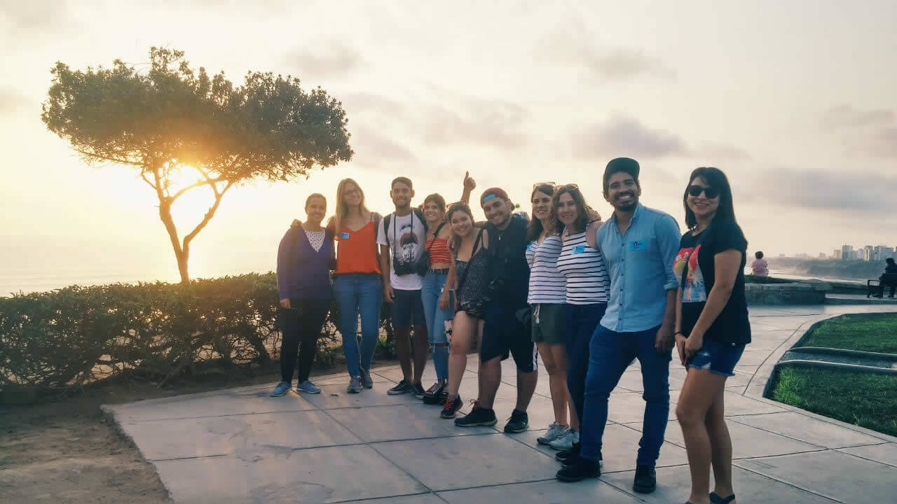 barranco free tour
